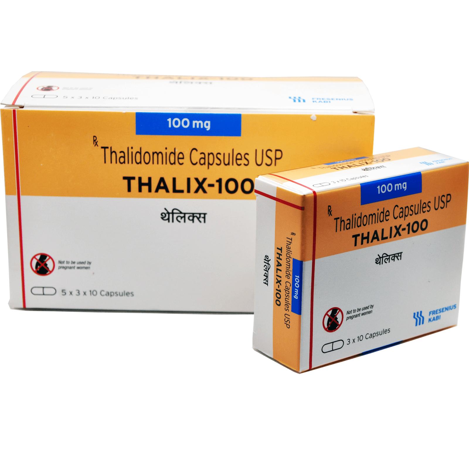 Таликс-100 (Thalix-100)